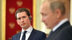 Rosyjski problem Austrii. W tle znowu GRU - miniaturka