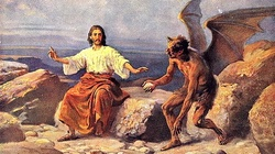 Czy diabeł wierzy w Boga? - miniaturka