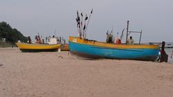 Zwłoki kobiety w rybackiej sieci - miniaturka