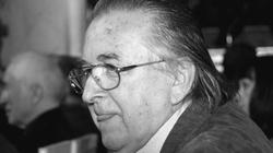 Nie żyje Kazimierz Kutz - miniaturka
