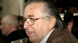 Były polityk PO K. Kutz: Bycie Polakiem to nieszczęście! - miniaturka