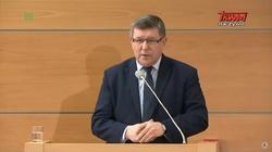 Zbigniew Kuźmiuk: Kraje UE potrzebują budżetu jak powietrza - miniaturka