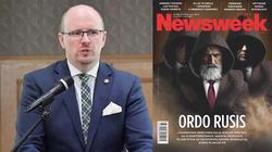 Newsweek zadarł z prawnikami z Ordo Iuris. Będzie ostro? - miniaturka