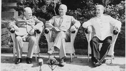 17 lipca 1945 roku rozpoczęła się konferencja w Poczdamie - miniaturka