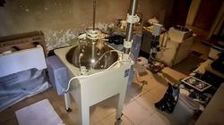 Cela plus! ,,Chemik'' zatrzymany i zlikwidowane dwa laboratoria  - miniaturka