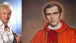 Syn aktorki uzdrowiony za wstawiennictwem bł. ks. Jerzego Popiełuszki - miniaturka