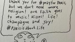 Laicka Francja dziękuje za modlitwę - miniaturka