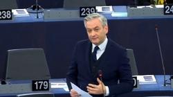 Biedroń donosi na Polskę. ,,Kłamstwo i wstyd!'' - miniaturka