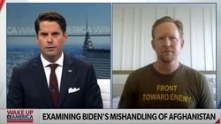 Komandos, który zabił Bin Ladena o Bidenie: ,,To katastrofa'' - miniaturka
