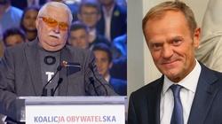 Przypominamy! Wałęsa: Z Polski i Niemiec trzeba zrobić jedno państwo - miniaturka