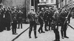 Niech Niemcy zapłacą 250. tys. euro za każdego zabitego Polaka. To nie kara, tylko lojalność! - miniaturka