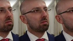 Krzysztof Łapiński apeluje do PiS: Pax między chrześcijany!!! - miniaturka