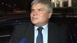 Maciej Lasek odwołany z komisji obrony narodowej - miniaturka