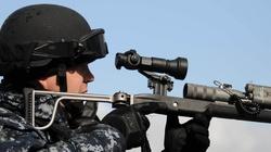 Lasery bojowe to broń niedalekiej przyszłości - miniaturka