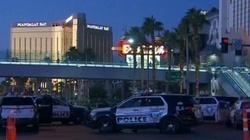 Las Vegas: W pokoju zamachowca 17 sztuk broni! - miniaturka