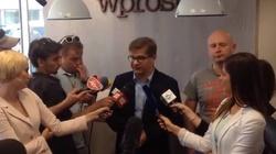 Latkowski i Majewski przed komisją ds. Amber Gold. Dziennikarze wiedzieli więcej, niż służby? - miniaturka