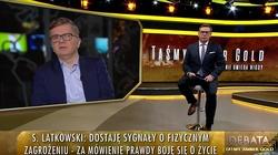 Trójmiejski układ grozi Latkowskiemu śmiercią. Jesteśmy Rosją?  - miniaturka