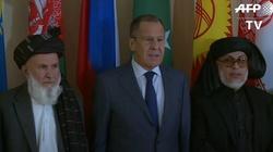 Rosja o Talibach: Płyną Pozytywne Sygnały - miniaturka