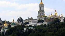 Wojna o klasztor na Ukrainie - miniaturka