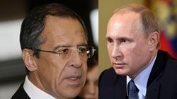 Ławrow: USA prowadzą z Rosją wojnę sankcjami - miniaturka