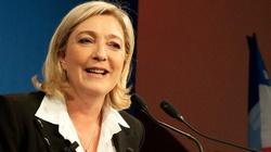 Zamieszki we Francji, protesty przeciw Le Pen! - miniaturka