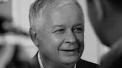 13. rocznica zaprzysiężenia prezydenta Lecha Kaczyńskiego - miniaturka