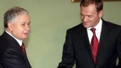 Lisicki: PO z Rosją prowadziły grę przeciwko Lechowi Kaczyńskiemu- to nie do podważenia! - miniaturka