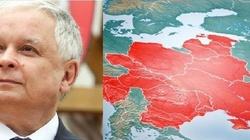 Prof. Przemysław Żurawski vel Grajewski dla F.: Lech Kaczyński - bohater wielu narodów.  - miniaturka