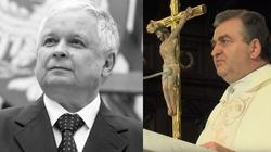 Ks. Bartołd: Lech Kaczyński był niezłomnym świadkiem prawdy - miniaturka