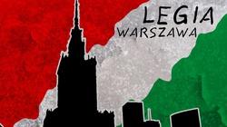 Legia Warszawa zebrała 100 tys. zł dla Polaków z Donbasu! BRAWO! - miniaturka