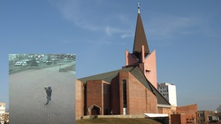Legnica. Kolejny atak na kościół [Wideo] - miniaturka