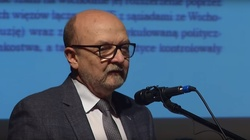 Ryszard Legutko do Angeli Merkel: Gdzie jest Pani chrześcijańsko-demokratyczna wizja Europy?  - miniaturka