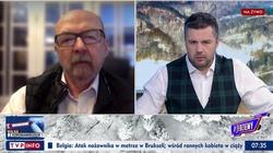 Legutko w sprawie Nord Stream 2, UE i USA: Nie mam zaufania do tej nowej administracji amerykańskiej i obawiam się wielu niedobrych rzeczy  - miniaturka