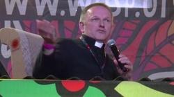 Szok! Lemański atakuje ministra za... deklarację wiary - miniaturka