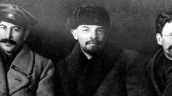 100-lecie Rewolucji: Rozkoszna dupa Lenina - miniaturka
