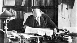 Andriej Kuriajew:Reinkarnacja Lenina - miniaturka