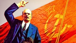 Utopijny mesjanizm marksizmu - fundament rewolucji bolszewickiej - miniaturka