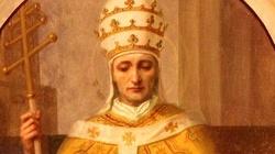 Wielki święty reformator na Tronie Piotra - Leon IX - miniaturka