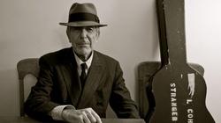 Leonard Cohen: Jestem całkowicie Polakiem - miniaturka