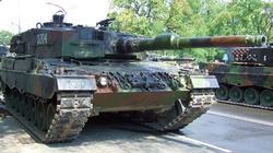 Szef MON: Polskie czołgi pojadą na wschód kraju - miniaturka