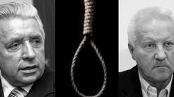 Grupa stojąca za politycznymi samobójstwami!!! - miniaturka