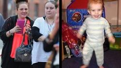 Lesbijki, które zakatowały 2-letniego chłopca wreszcie STANĄ PRZED SĄDEM! - miniaturka