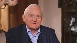 Miller: Kaczyński nie przegra. To oczywiste - miniaturka