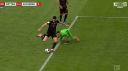 [Wideo] Lewandowski naprawdę to zrobił! Pobił rekord Bundesligi! Brawo Polak! - miniaturka