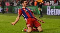 """Menadżer """"Lewego"""" w Madrycie. Ale Bayern nie odpuszcza - miniaturka"""