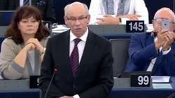 Sukces szczytu UE. Lewandowski chwali... Tuska i Kopacz - miniaturka