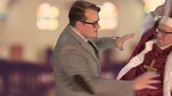Małgorzata Rutkowska: Ateistyczna międzynarodówka prowadzi wojnę z Kościołem - miniaturka