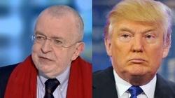 Lewicki dla F:Putin i Trump - nr 1. i 2. wśród najbardziej wpływowych ludzi świata wg Forbesa - miniaturka