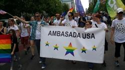 Amerykańska ambasador głównym ideologiem LGBT w Polsce? - miniaturka