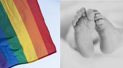 Babcia rodzi wnuczkę... dla homoseksualistów! - miniaturka